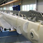 """Schaefer's Patented Articulating Sail Track Solves Big Problem for the New 203 ft. Sailing Yacht """"Athos"""""""