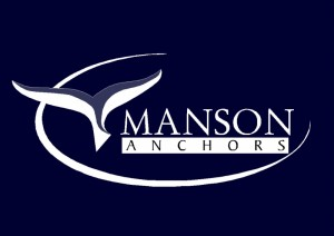 Schaefer Marine To Distribute Manson Anchors In The United States