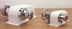 Schaefer Marine acquires Ideal Windlass Company